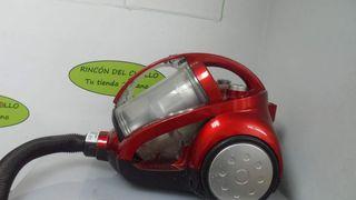 Aspiradora 2000w