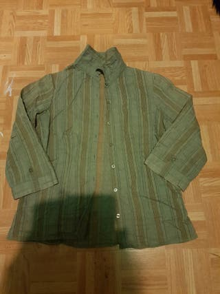 blusa kiabi talla 40 fina