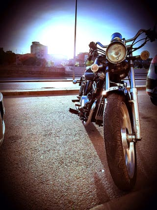 leonart raptor 125 cc