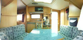 Alquiler Caravana Malaga