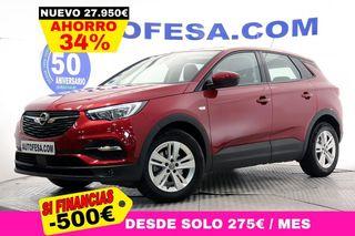 Opel Grandland X 1.6 CDTI SELECTIVE 120CV 4X2 5P