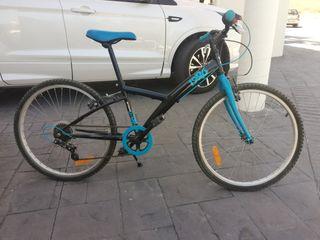Bicicleta para niño de 8-12 años