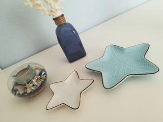 plato estrella