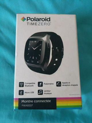 Reloj para móvil / smartwatch Polaroid Time Zero