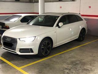 Audi A4 Avant Sport ED. 2016