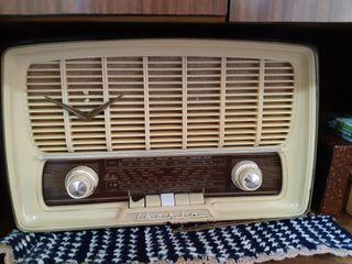 radio antigua iberia regalo transformador