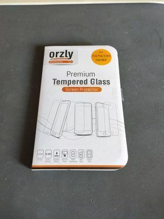 Cristal templado oneplus 3 / 3T