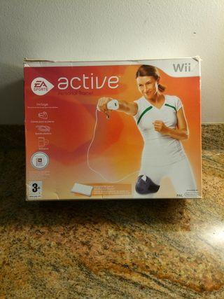Wii Active