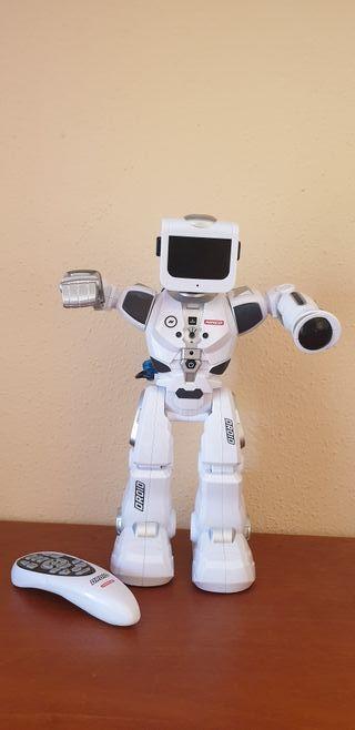 Robot juguete Droid Ninco