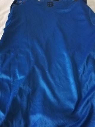 Camiseta portero Betis nueva talla 11-12años