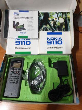 Nokia 9110i Communicator. Ideal para coleccionista
