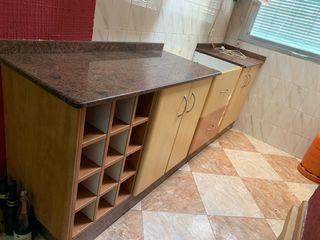 Mueble de cocina de segunda mano en la provincia de Albacete ...