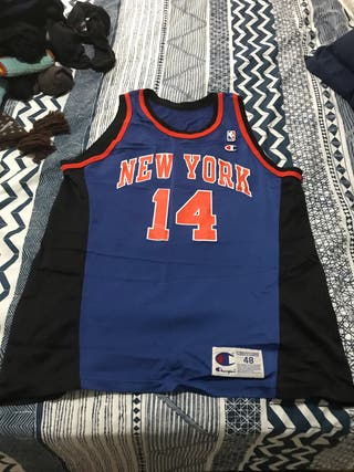 Camiseta baloncesto new york