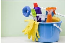 limpieza ipantando casa piso tout mas parate