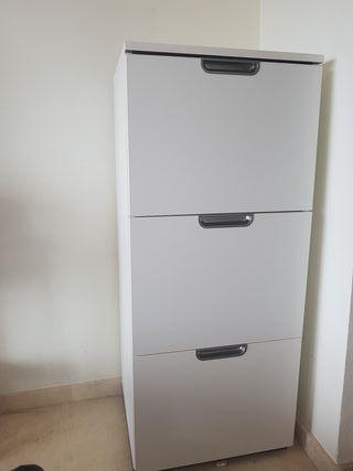 Archivador IKEA Galant