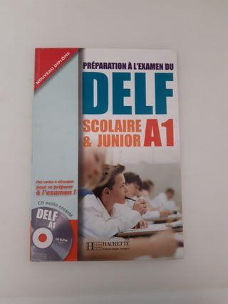 Libro preparación examen francés a1