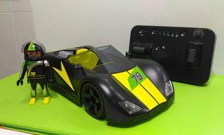 PLAYMOBIL 9089 RACER