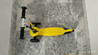 PATINETE SCOOTER OXELO B1 NIÑOS