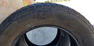 Neumaticos de invierno, Bridgestone 265/60/18