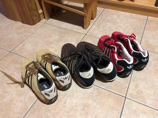 Zapatillas goodyear
