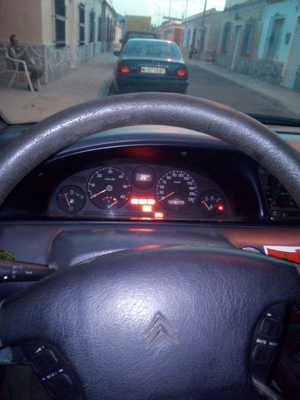 Citroen Evasion 2002