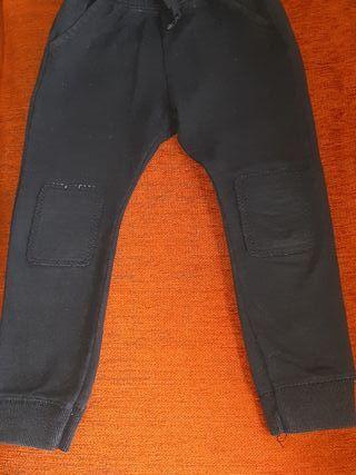 pantalon chándal niños