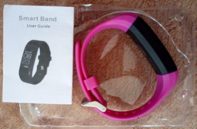 Smart Band Wrist Heart Rate