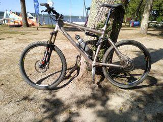bicicleta de montaña Ghost