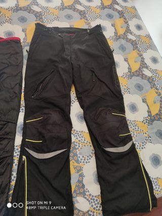 Pantalon Alpinestars New Land Gore Tex L