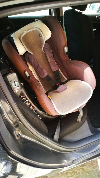 Silla de coche Bebe Comfort Axiss