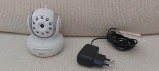 Cámara vigilancia bebe Motorola Blink1