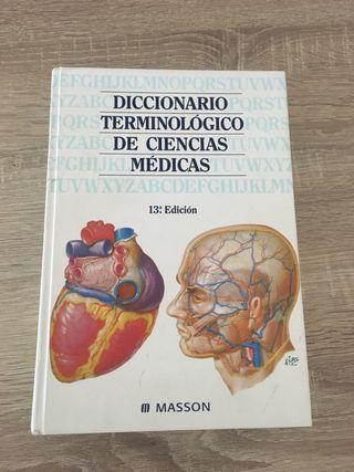 Masson 13 edición