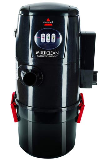 aspiradora seco mojado soplador Bissell 2173M Pro