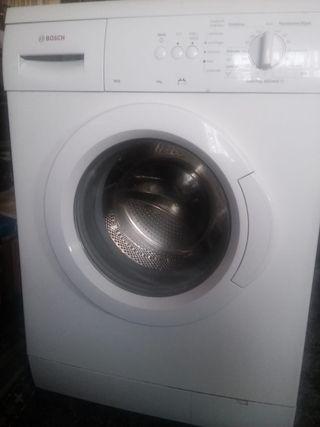 lavadora bosch averiada