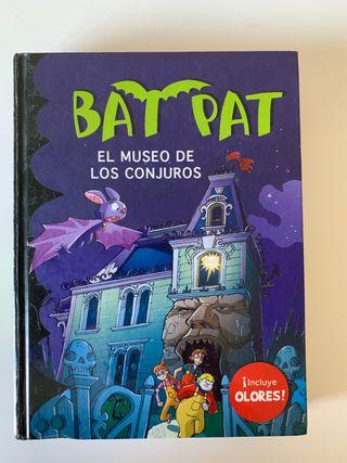 Bat Pat El museo de los conjuros