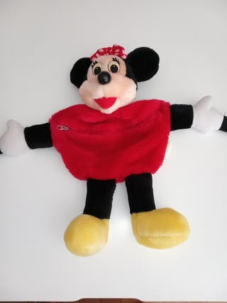 Riñonera Minnie Disney world