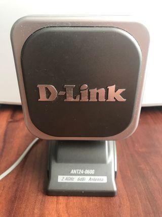 Antena wifi D-link