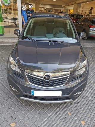 Opel Mokka 2015 - Excelance 1.4 - 140 cv