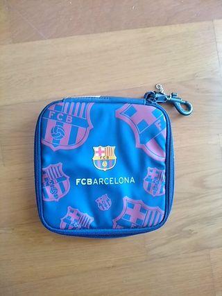 Sandwichera del Barça