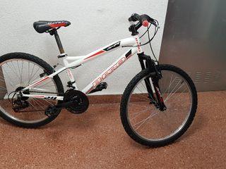 bici bh para niñ@