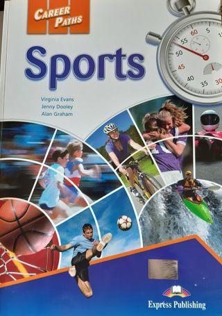 Career Paths Sports, Ed. Express Publishing