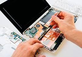 Reparación de equipos informáticos