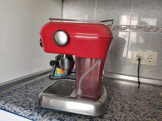 cafetera capsula ascaso dream vintaje