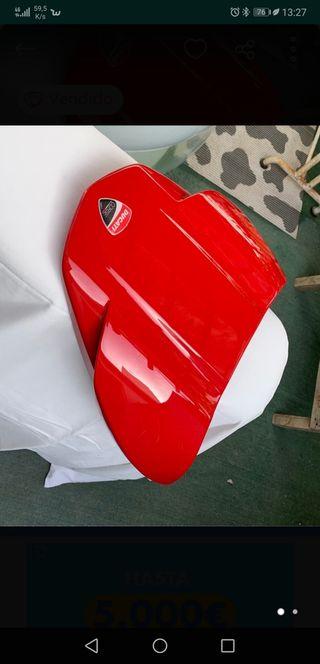 Colin Ducati monster 699 697 1100