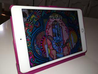 iPad mini 4 Oro 16 Gb