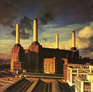 Pink Floyd Animals LP