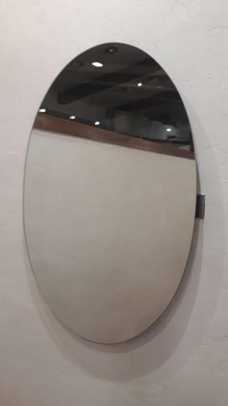Espejos Vintage Ovalados