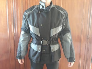 Chaqueta de corduraGARIBALDI moto hombre talla XS
