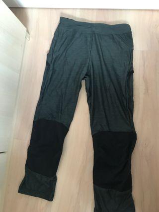 Pantalones de escalada