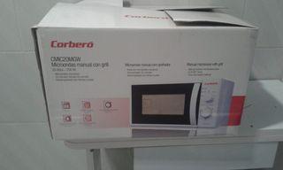 Microondas Carbero